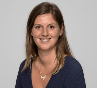 Mathilde Van Der Stegen