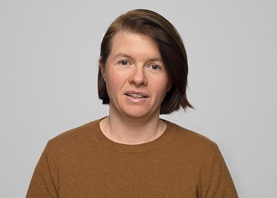 Anne Van de Ven
