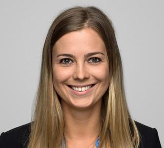 Ann-Sophie Mast