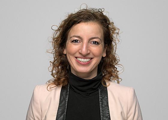 Latifa Elbacha
