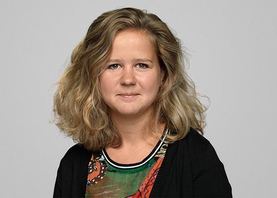Sophie Deckers