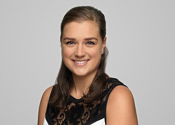Melissa Olivotto