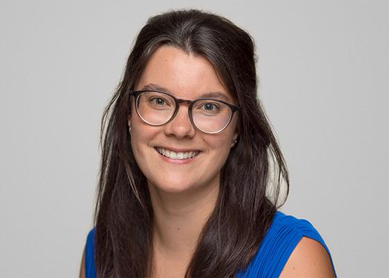 Caroline Van Duppen