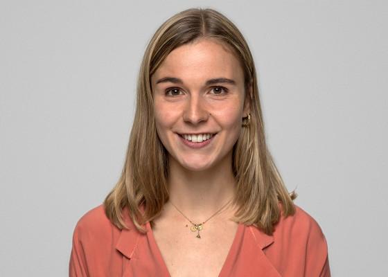 Marie Vervloessem