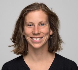 Maud Van Haegenborgh