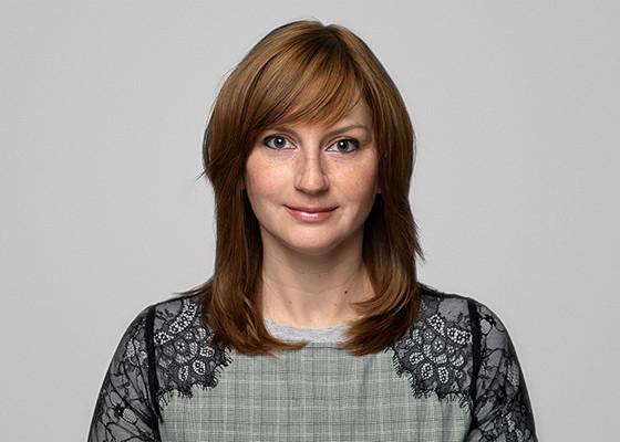 Nora van Veen