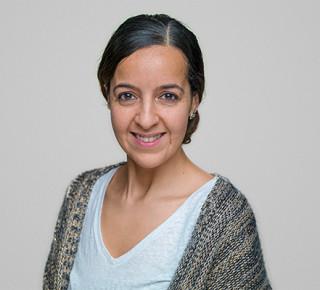 Hinda El-Hadri