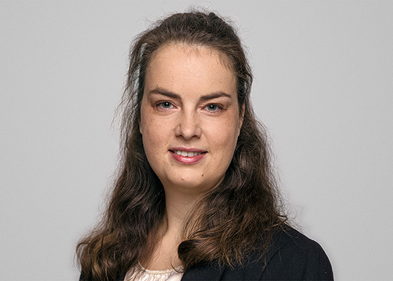 Isabelle Decroos