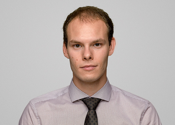 Gertjan Van Hoeyweghen