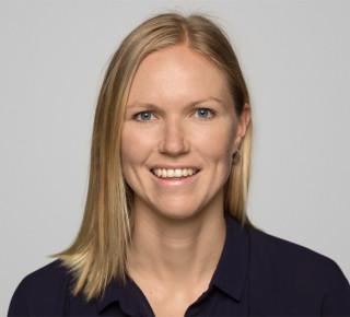 Marie Van Den Langenbergh