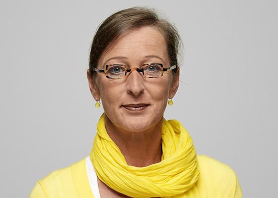 Chantal De Smedt - Quintelier