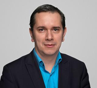 David Van Valckenborgh