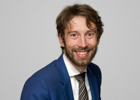 Geert De Buyzer