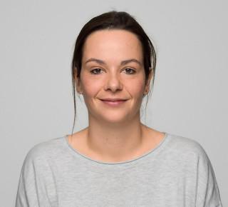 Marie-Aude Deslandes