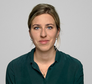 Pauline Van Bogaert