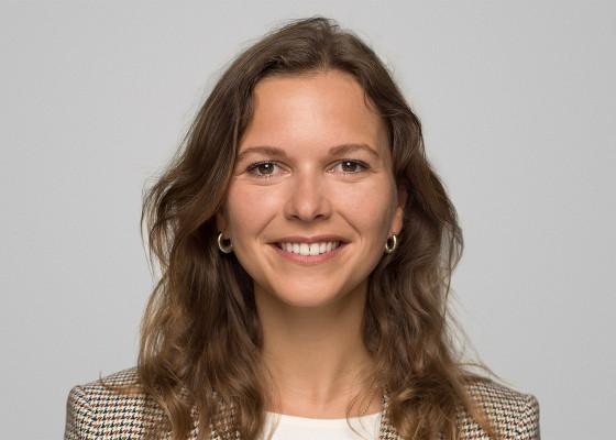 Aline Fadié