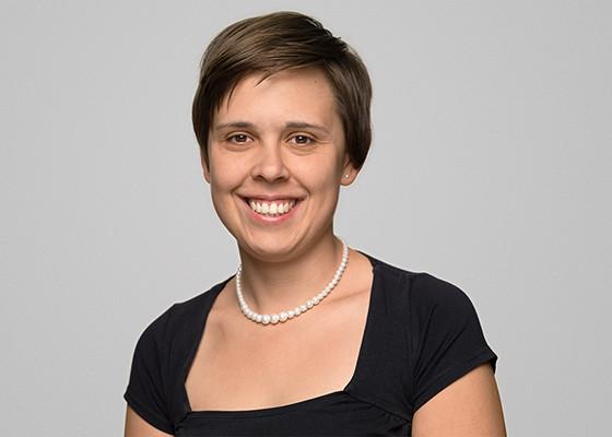 Christine Heeb