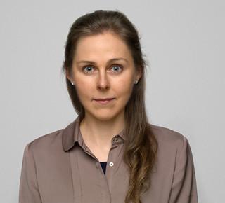 Céline Bimbenet