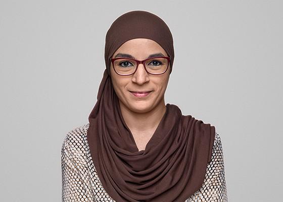 Fatima Boukchour